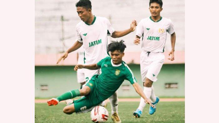 Sepekan jelang Piala Menpora 2021, Aji Santoso Fokus Hilangkan Gape Antarpemain Senior dan Junior