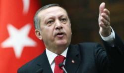 Presiden Turki Sebut Hanya Sri Paus yang Bisa Hentikan Kebrutalan Israel, Mengapa?