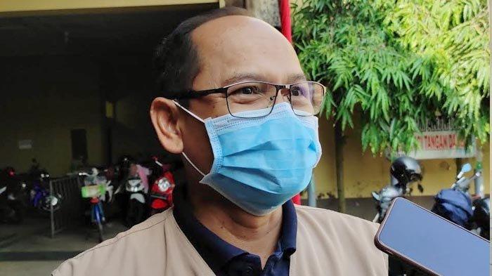 Percepat Vaksinasi Covid-19 di Kota Blitar, Dinkes Minta Faskes Buka Pendaftaran Online