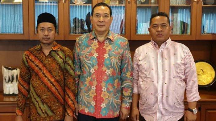 Kumpulkan KTP untuk Pilwali Surabaya, Sekjen Berkarya Jatim Didik Junaedi Sebut Dukungan Tak Gratis