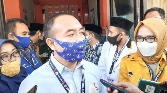 Menangi Pilkada Tuban 2020, Ketua Demokrat Tuban: Membangun Daerah Tak Bisa Sendiri