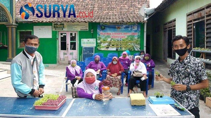 USAID Dorong Indonesia Terus Kembangkan Ketenagakerjaan Inklusif untuk Orang Muda Rentan