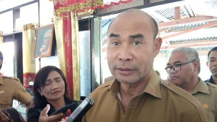 Digadang Jadi Calon Menteri Jokowi, Inilah Biodata Viktor Laiskodat Gubernur NTT, Pernah Jadi Satpam