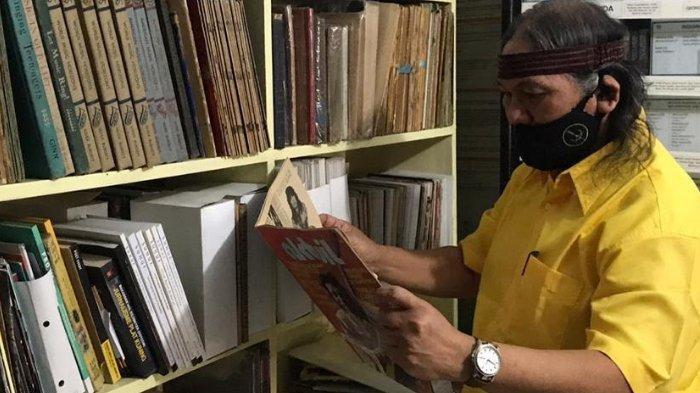 Dapat Bantuan dari Unesco, Musem Musik Indonesia di Malang Digitalisasi Majalah Aktuil