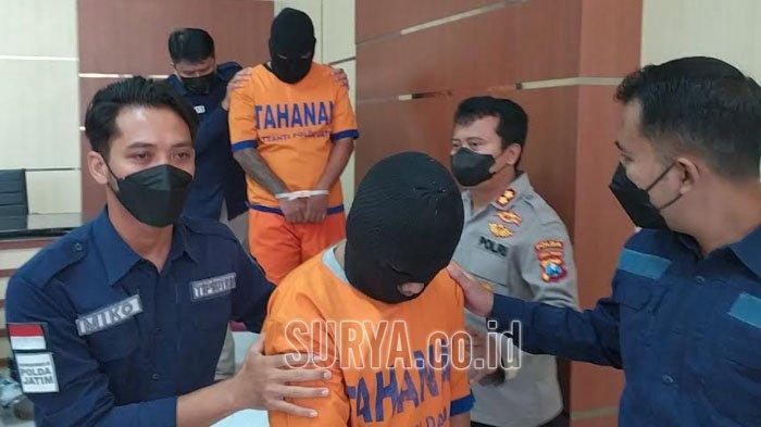 Polisi Tangkap 2 Pelaku Penjualan Satwa Dilindungi di Jatim, Satu Ekor Dipatok Rp 15 Juta