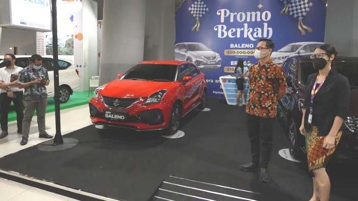 Ertiga Mendominasi Penjualan Suzuki di Masa Pandemi, Imbas Penghapusan Pajak Mobil Baru