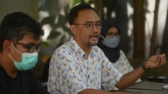 Tuntut Independensi Kongres Kesepuluh IKA UA, Dimas Harapkan Pemilik Suara Miliki Sikap Merdeka