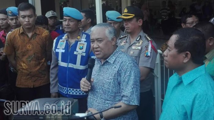 Profil dan Biodata Din Syamsuddin Mantan Ketua Umum Muhammadiyah yang Hari ini Menikah di Ponorogo