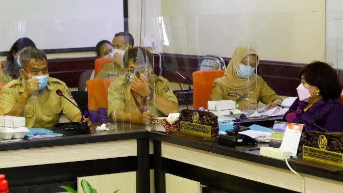 PTM di Surabaya bakal Digelar Juli 2021, Ada Opsi Tetap Daring bagi Siswa Kelompok ini