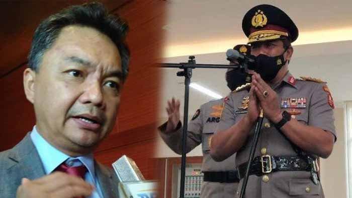 Kasus Mafia Tanah Jadi Sorotan Kabareskrim Komjen Agus Andrianto, Baru Dialami Ibu Dino Patti Djalal