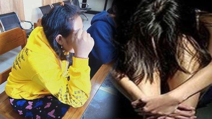 Diperdaya Pria Beristri, Gadis 16 Tahun Kabur dari Rumah & Buat Rangkaian Kejahatan, Endingnya Miris