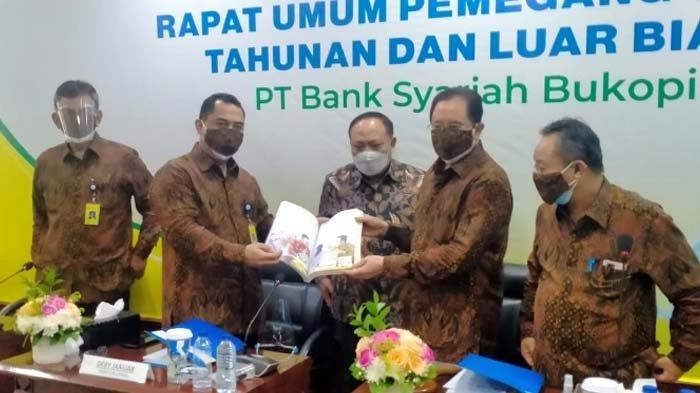 BSB Ganti Nama Jadi Bank KB Bukopin Syariah
