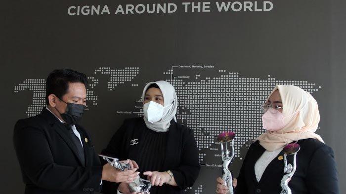 Solusi Proteksi Kesehatan dari Cigna dengan Pembayaran Cashless