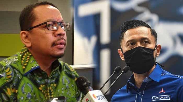 Ini yang Dikhawatirkan Kader Demokrat Dipimpin AHY, M Qodari: Gagal Pilkada DKI dan Pilpres 2019