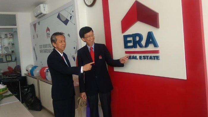Agen Properti ERA Jatim Bidik Pasar Properti Surabaya Barat dengan Resmikan Kantor Baru