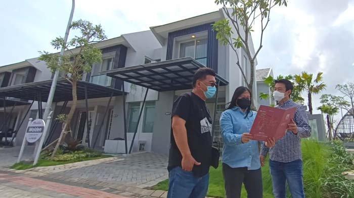 Ekonomi Membaik, Dorong Grand Pakuwon Surabaya Siapkan Produk Baru