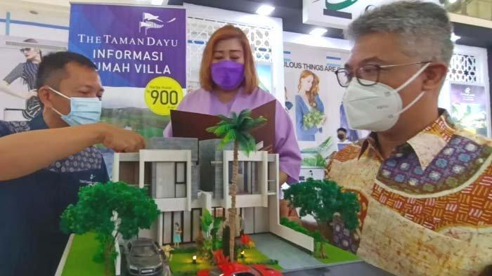 Kavling Down Slop Beri Kesempatan Konsumen Explore Design Villa Sendiri