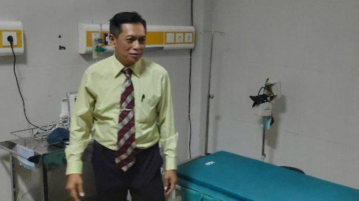 Pasien Naik Lagi, Ruang Isolasi Pasien Covid-19 RSUD Dr Koesma Tuban Penuh