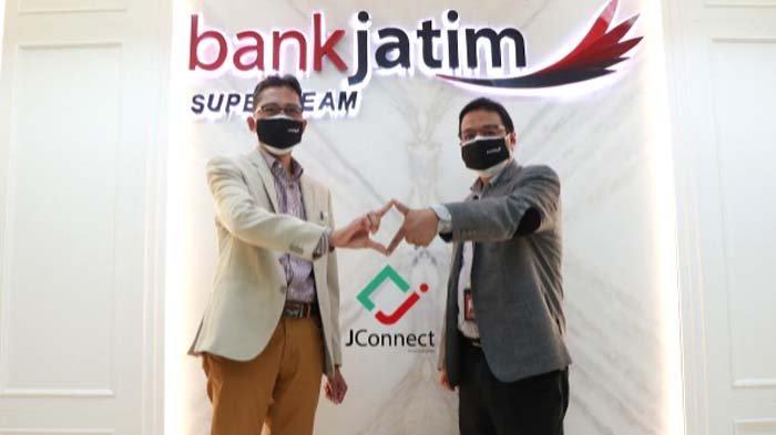 Bank Jatim Resmikan Brand Digital JConnect untuk Perkuat Tiga Pilar Penting ini