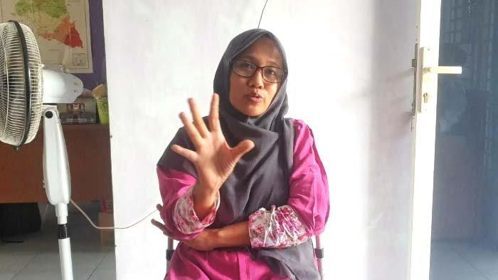 Mahasiswi Aktivis Perempuan di Jombang Mengaku Jadi Korban Penganiayaan, Polisi kini Dalami Laporan