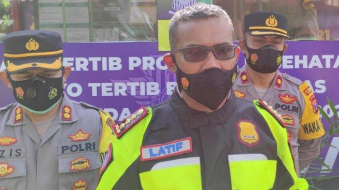 Polda Jatim Pantau Pelaksanaan Protokol Kesehatan Tempat Wisata Ponorogo-Trenggalek