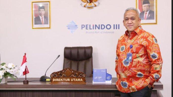 Implementasi Nilai Amanah Pelindo III Berbuah Anugerah Keterbukaan Informasi Publik KIP