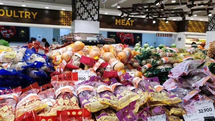 Diskon 50 Persen untuk Produk Buah Segar Impor, Program Khusus Hero Supermarket di Ultah ke-50