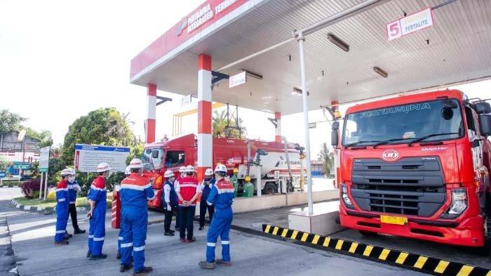 Promo Baru Pertamina diBulan Maret: Hemat Rp 300 Per Liter dan Diskon Trade In Bright Gas