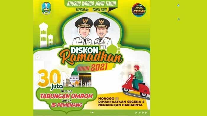 Diskon Ramadan 2021