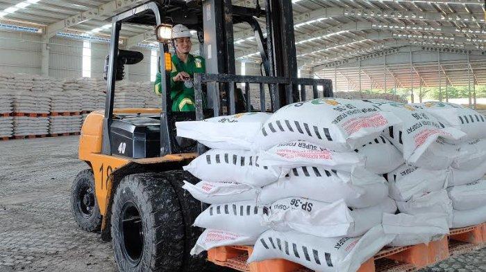 Alokasi Pupuk Bersubsidi di Sampang Bertambah, Hanya Satu Kecamatan Alami Pengurangan
