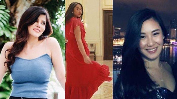 Selain Dita Soedarjo, 2 Putri Konglomerat Ini Juga Sukses Menaklukkan Hati Aktor-aktor Ternama