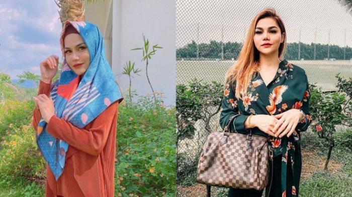 DJ Katty Butterfly Jadi Mualaf, Tanggapan Orangtua Jadi Sorotan Hingga Tanyakan Soal Daging