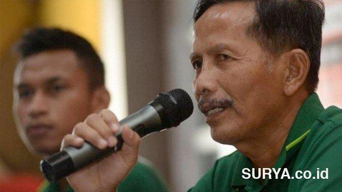 Persebaya Surabaya Lawan Madura United, Djanur Siapkan Duet M Syaifudin dan Andri Muladi