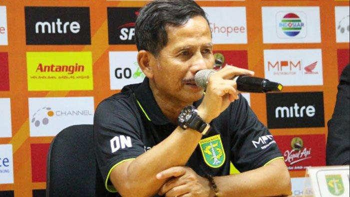 Perempat Final Piala Indonesia Persebaya Vs Madura United: Misi Djanur Putus Tren Negatif Bajul Ijo