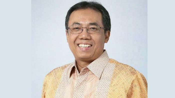 Djoko Sarwono Jabat Direktur Keuangan, SDM dan Manajemen Risiko PT Barata Indonesia