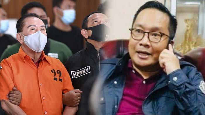 UPDATE Kasus Djoko Tjandra, TS Selaku Pemberi Suap kepada 2 Jenderal Jadi Tersangka