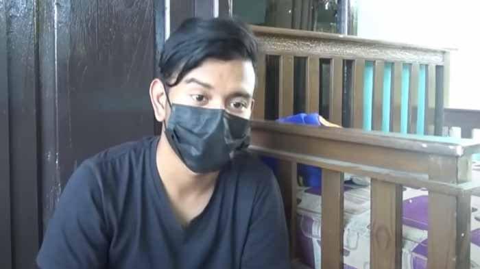 DNA Danu di TKP Pembunuhan Ibu dan Anak di Subang, Sempat 3 Hari Nginap di Polres, Ini Pengakuannya