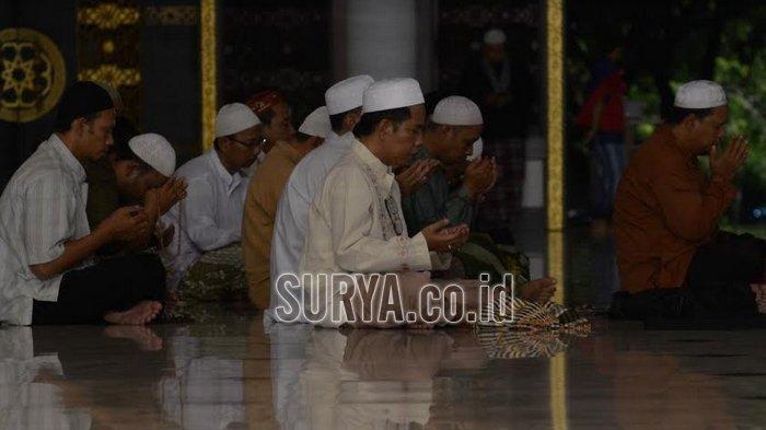 Doa dan Dzikir Jelang Buka Puasa Ramadan, Dibaca Sambil Menunggu Waktu Magrib