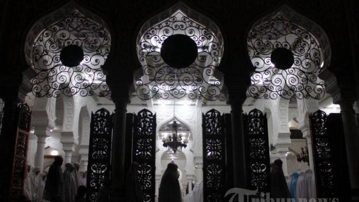 MALAM NISFU SYABAN - Bacaan Niat Puasa dan Doa Malam Nisfu Syaban dalam Bahasa Arab dan Artinya