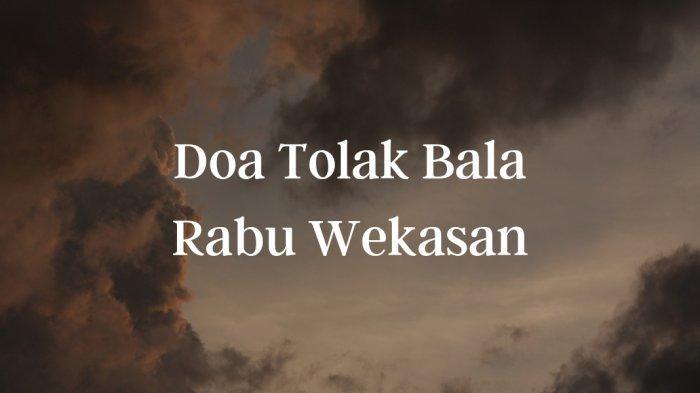 Doa Shalat Tolak Bala Rabu Wekasan saat Sendiri atau Bersama-sama