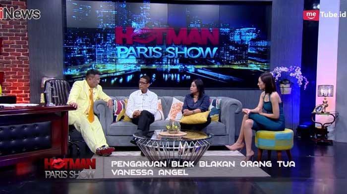 Doddy Sudrajat Tak Bersuara Dicecar Pertanyaan Soal Vanessa Angel, 'Sudah Beri yang Terbaik?'
