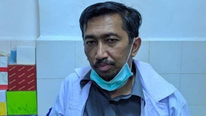 Biodata Dokter Andani, Pahlawan Lawan Covid-19 Ditugaskan ke Jatim, Pernah Uji 2.600 Sampel Sehari
