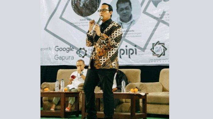 Kisah Inspiratif: dr Dwi Wijaya, Seorang Dokter yang Sukses Tekuni Wedding Planner