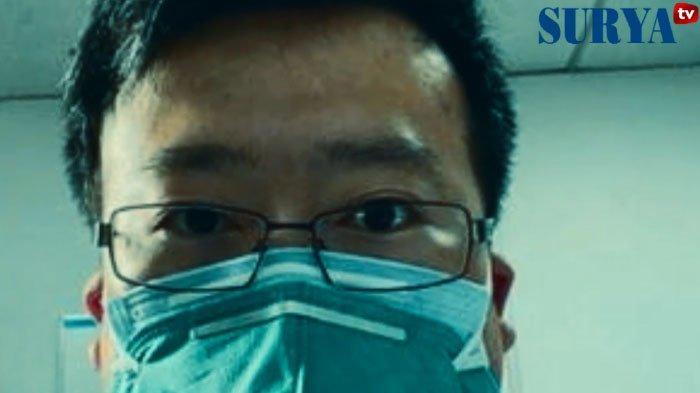 Nasib Tragis Dokter Li Wenliang, Pengungkap Virus Corona yang Ditegur Polisi itu Akhirnya Meninggal
