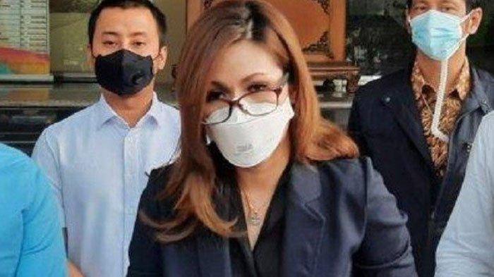 Sosok Dokter Louise Kartika yang Laporkan 50 Media ke Polisi Karena Pakai Fotonya Sebagai Lois Owien