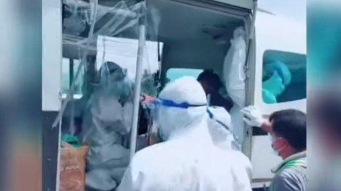 Sosok Dokter Teladan yang Gugur dalam Kondisi Hamil Terpapar Covid-19 di Papua, Begini Nasib Bayinya