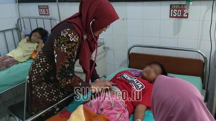 Pasien Demam Berdarah di Trenggalek Mayoritas Anak-anak, Satu Meninggal Dunia