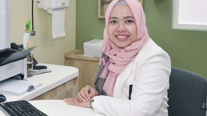 Kata dr Puspita Dyah Ardyani, Ini Jadwal Konsumsi Obat Selama Ramadan