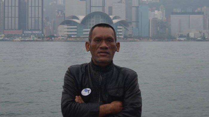 Biodata Editor SURYA.co.id - Tribun Network Suyanto