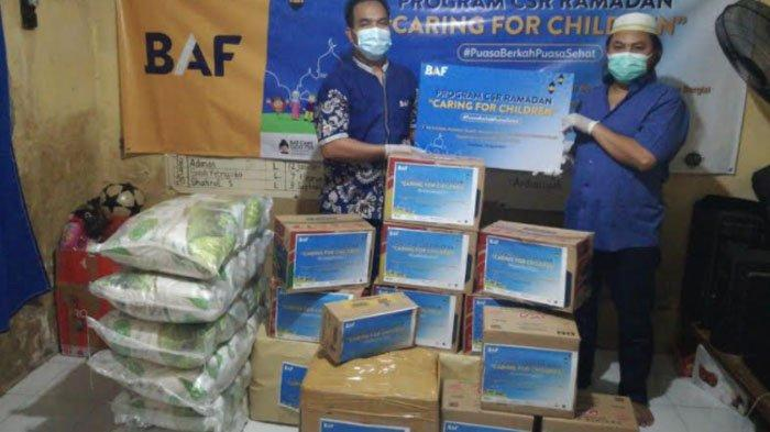 BAF Bantu Penuhi Nutrisi Anak-anak Indonesia lewat #PuasaBerkahPuasaSehat